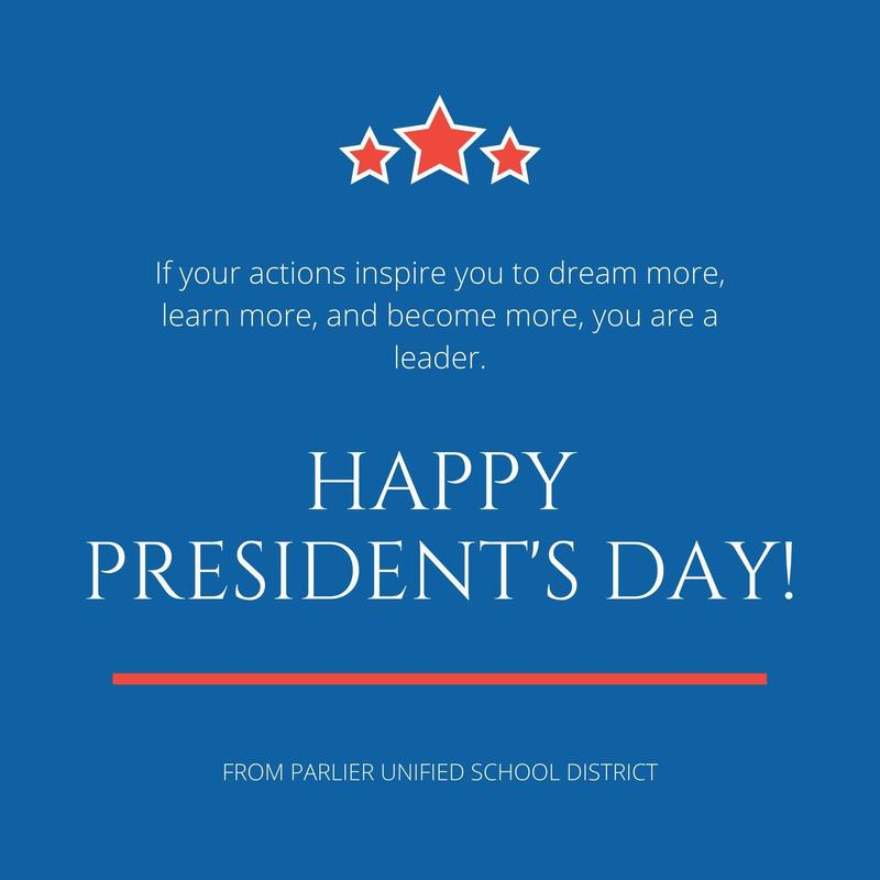 Happy President's Day!!! Featured Photo