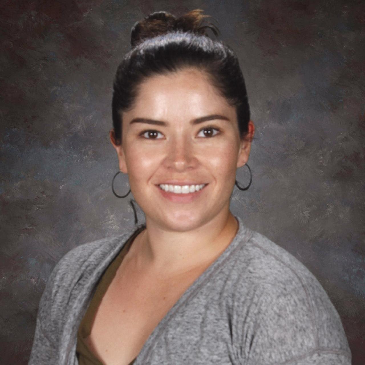 Kim Miera's Profile Photo
