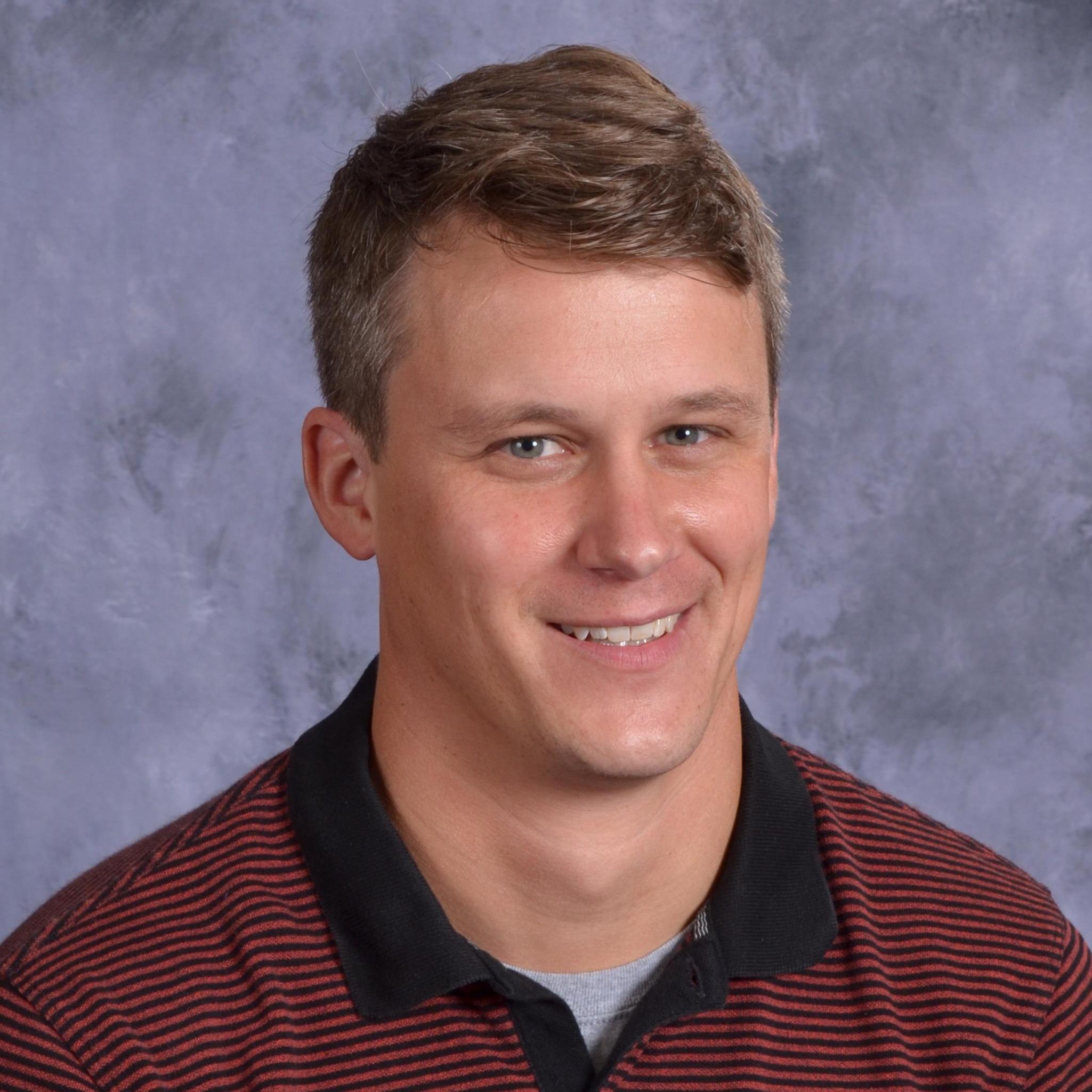Michael Cox's Profile Photo