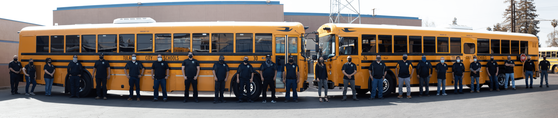 Bus Driver Team 2