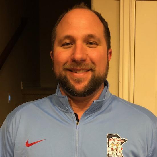 Nick Stern's Profile Photo