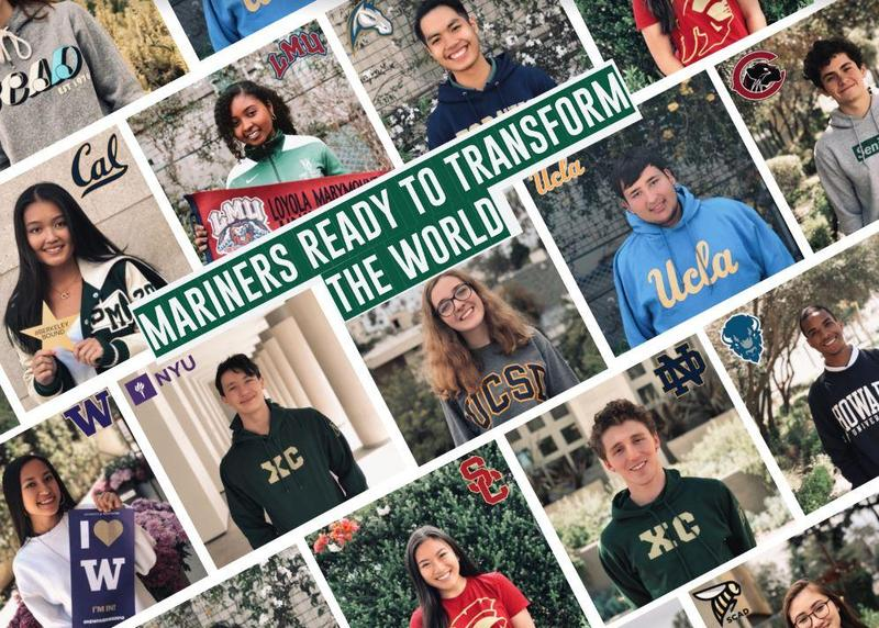 Become a Mariner! Featured Photo