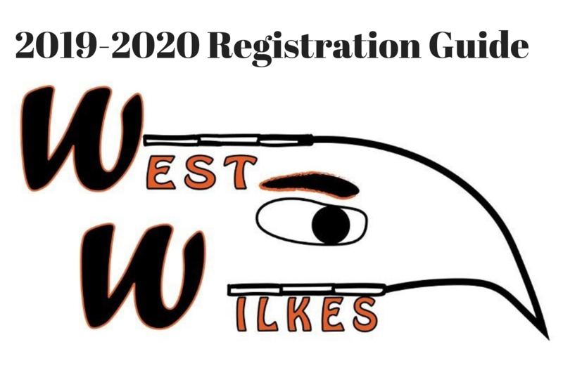 Registration Guide for 2019-2020 Thumbnail Image