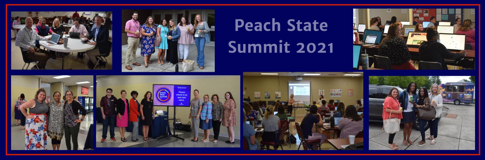Peach State Summit