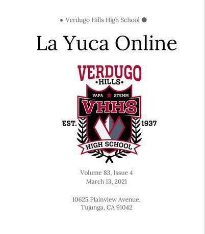 La Yuca March 2021