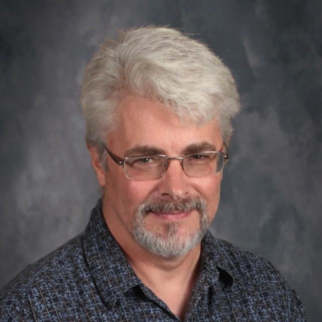 Lloyd Roberts's Profile Photo