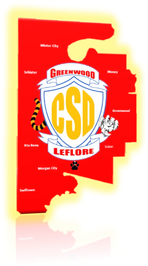 Greenwood Leflore Consolidated School District Featured Photo