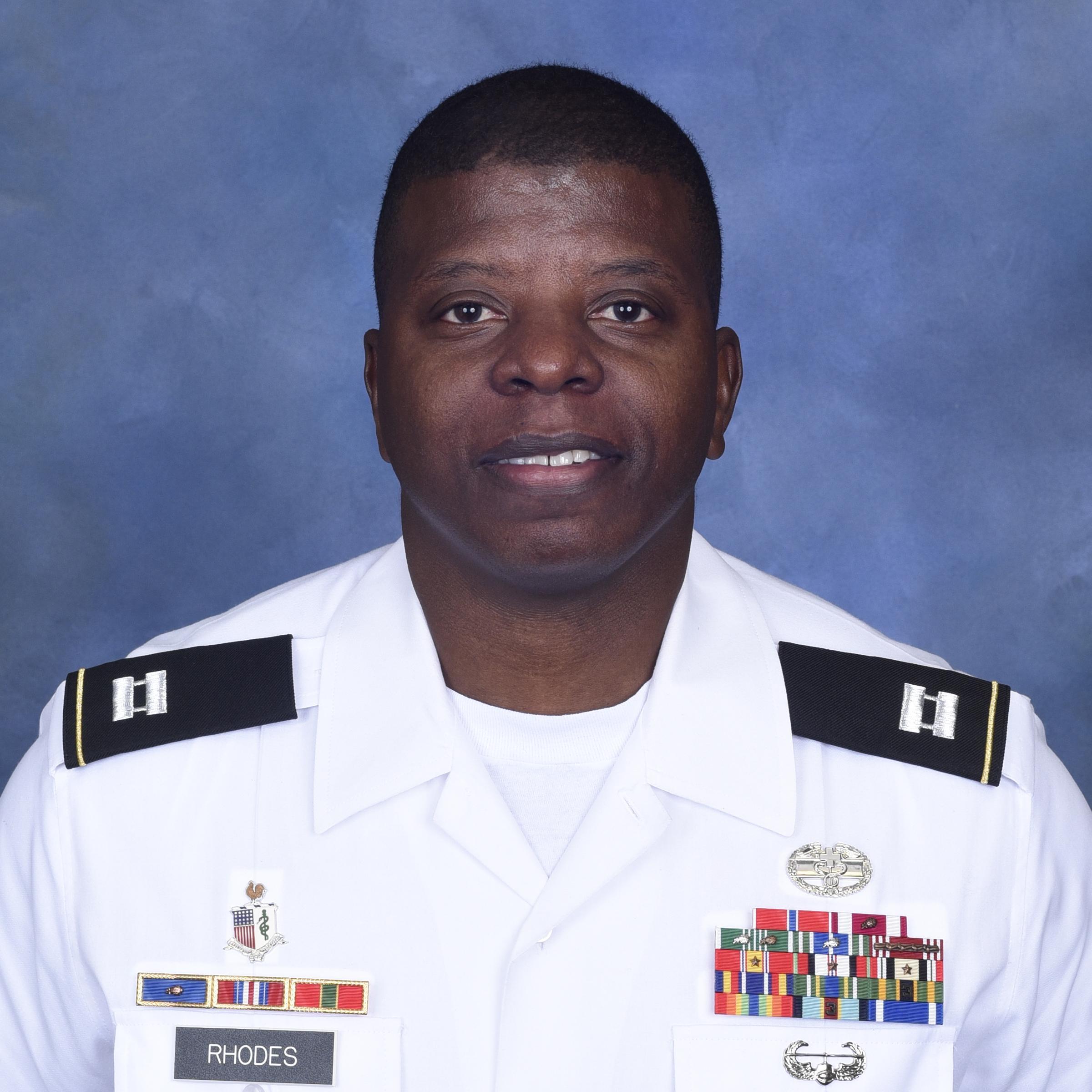 Dwayne Rhodes's Profile Photo