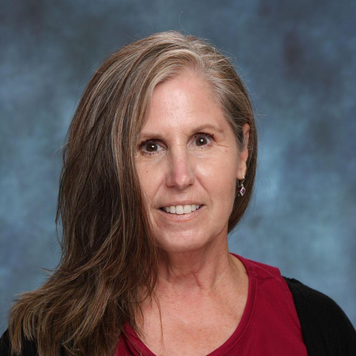Mrs. Kerry van Doorn's Profile Photo