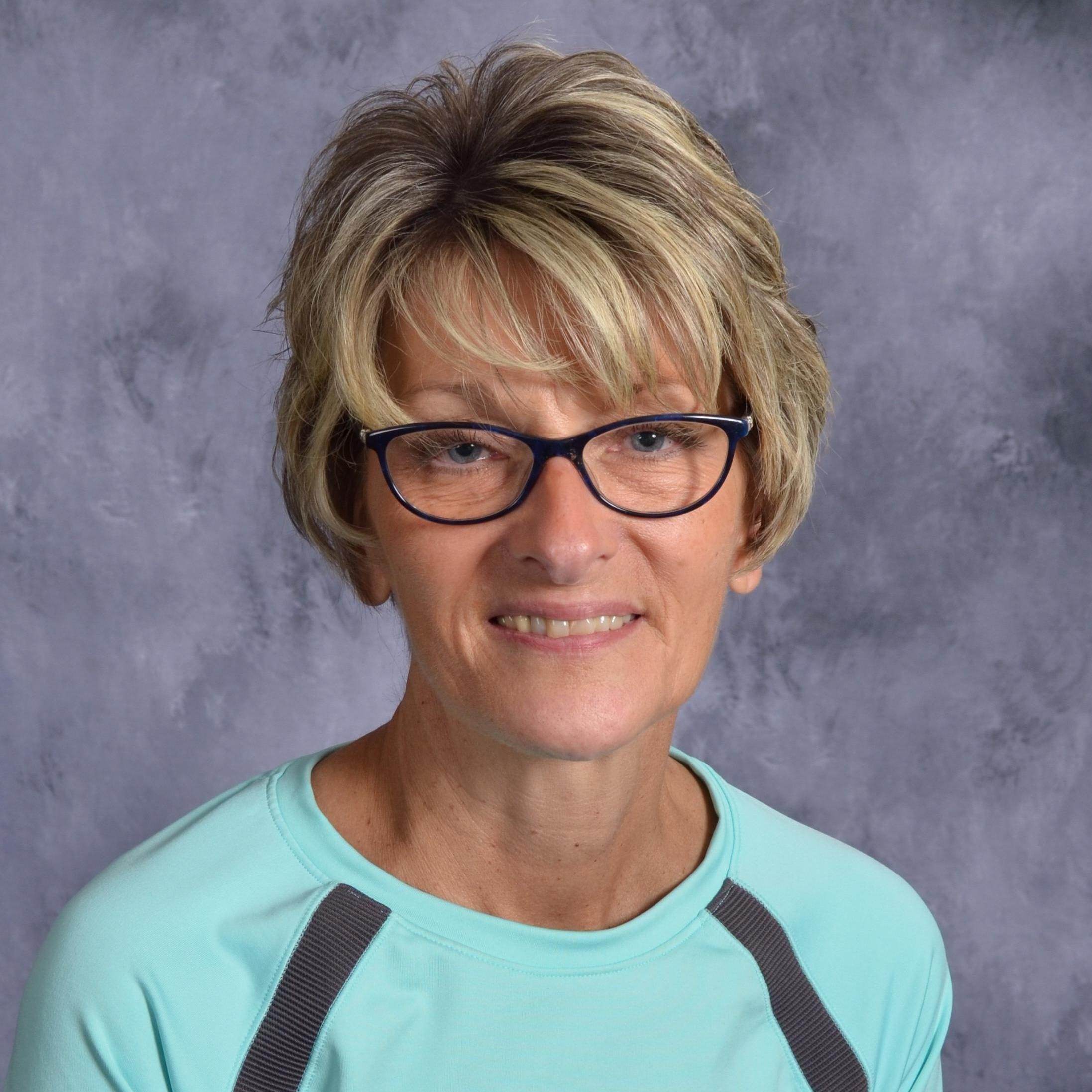 Yvonne DeVries's Profile Photo