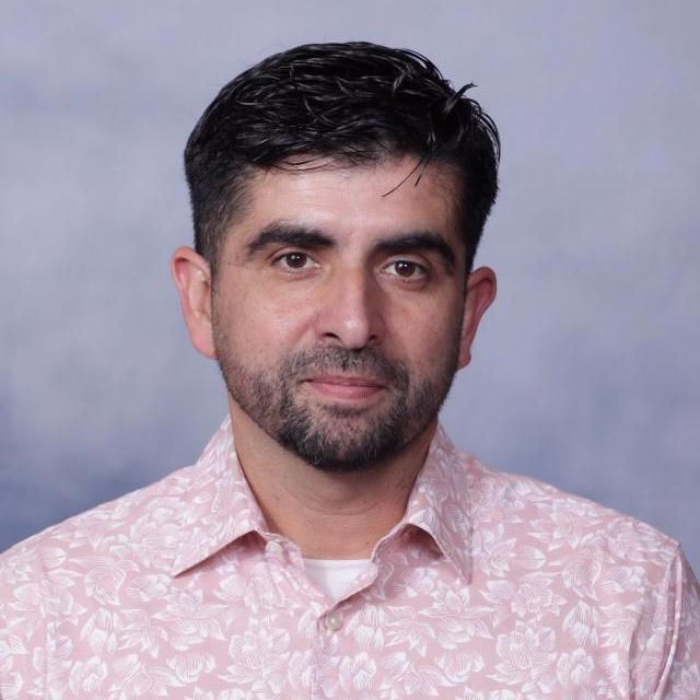 Jaime Aguirre's Profile Photo