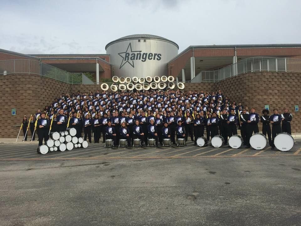SVHS Band