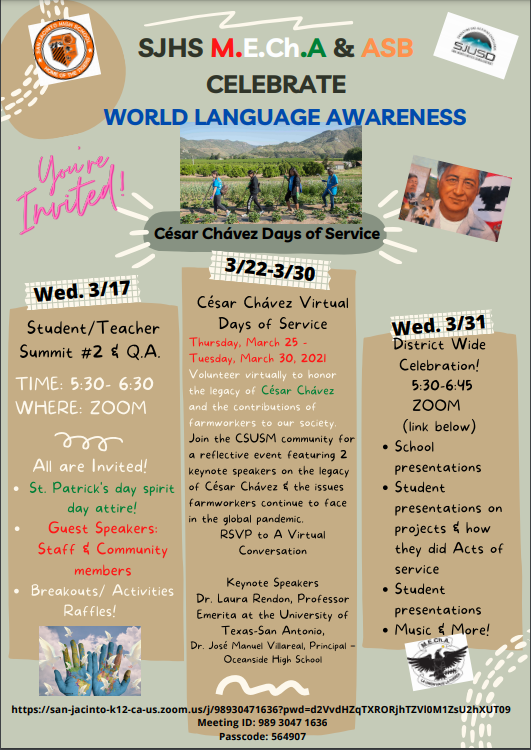 Foreign Language Awareness Summit