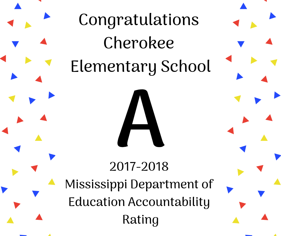 a school rating