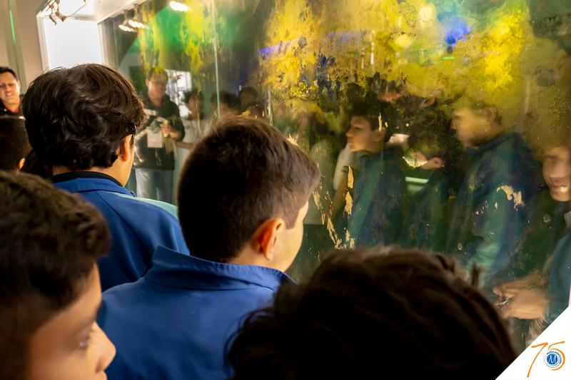 Visita al Museo de Historia Natural Featured Photo