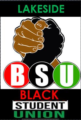 LAKESIDE BLACK STUDENT UNION