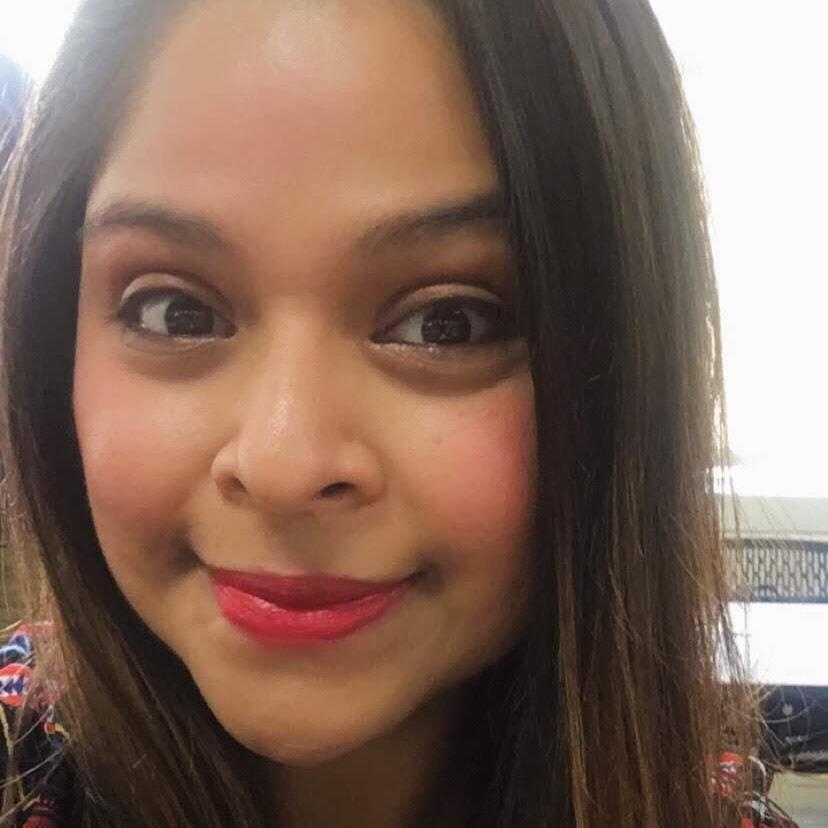 ELSIE GONZALEZ's Profile Photo