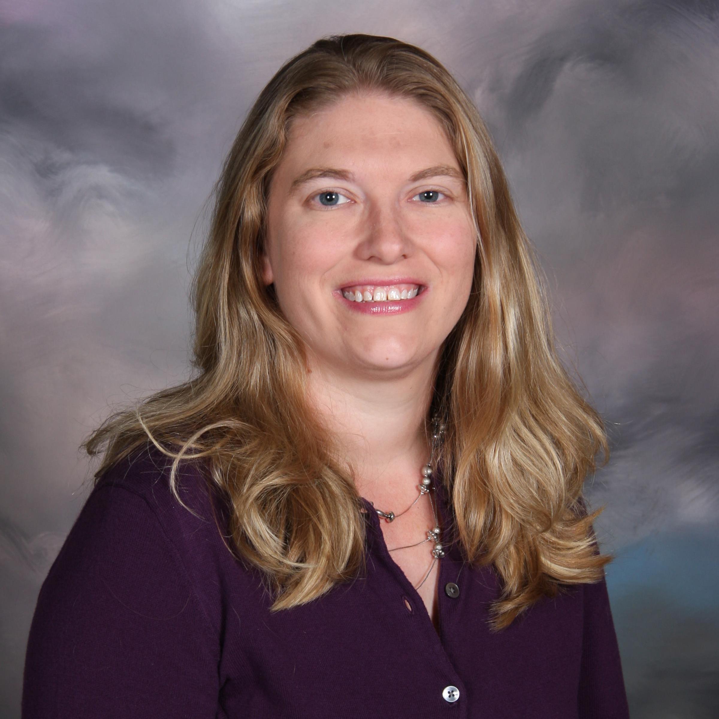 Shannon Sampson's Profile Photo