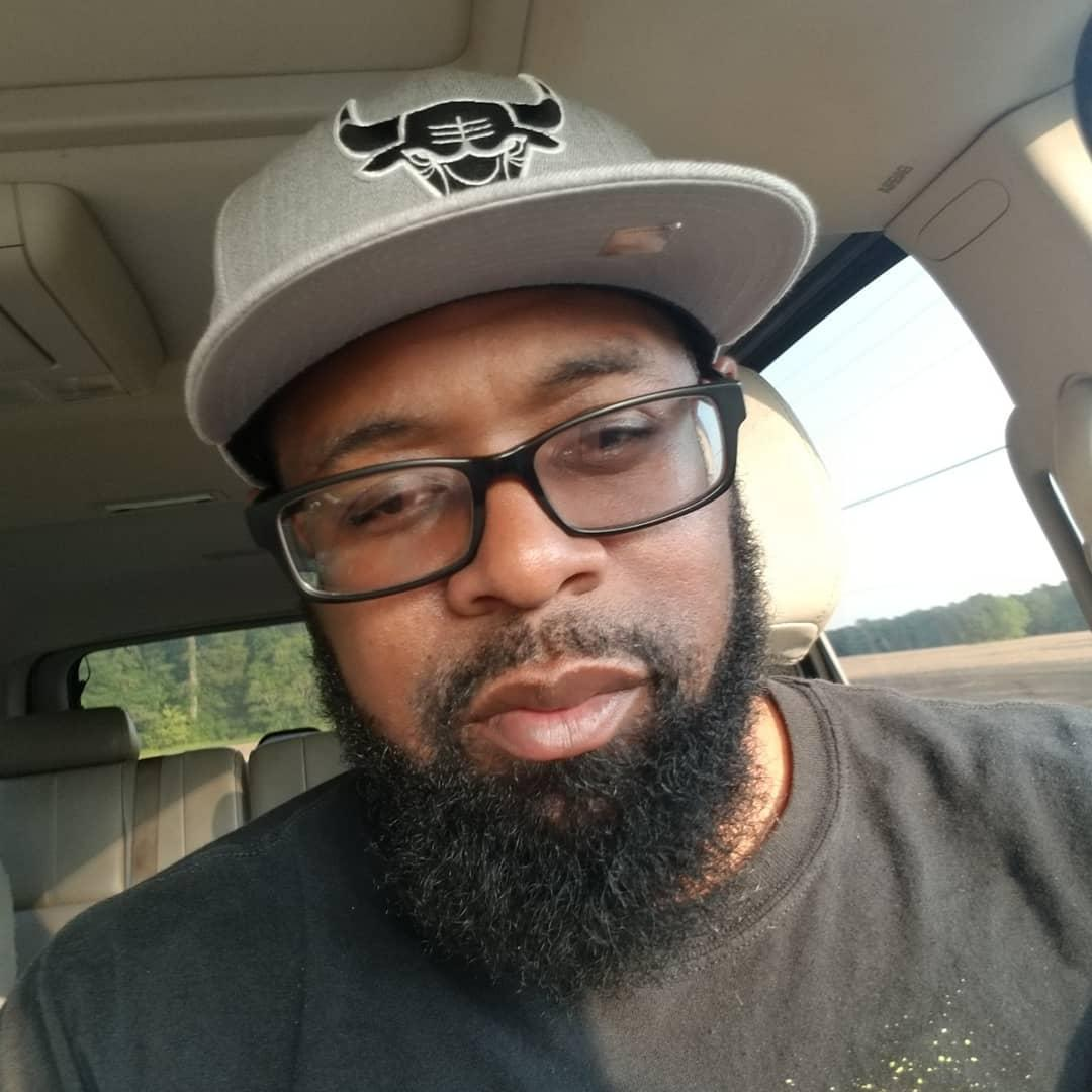 Eric Jones's Profile Photo