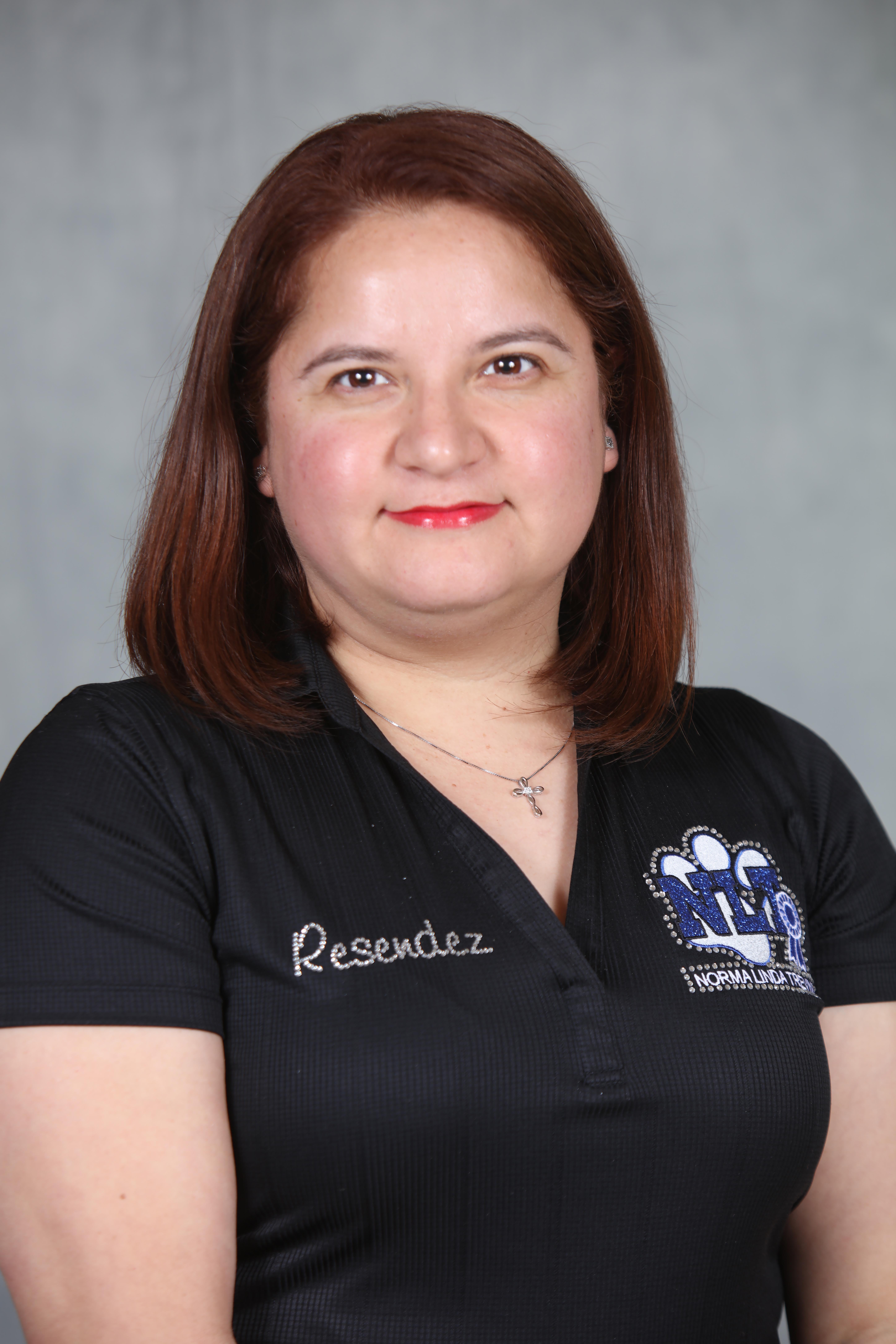 Johana Resendez- Trevino