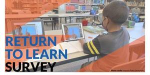 Return to Learn Survey