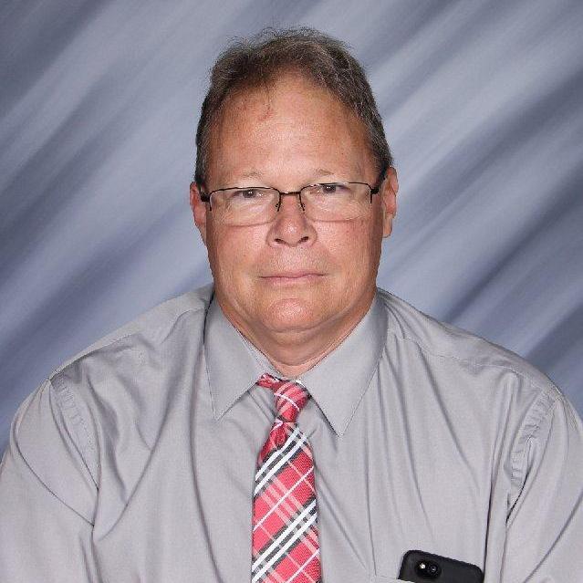 Patrick O'Brien's Profile Photo