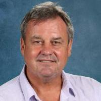 Steve Aldred's Profile Photo
