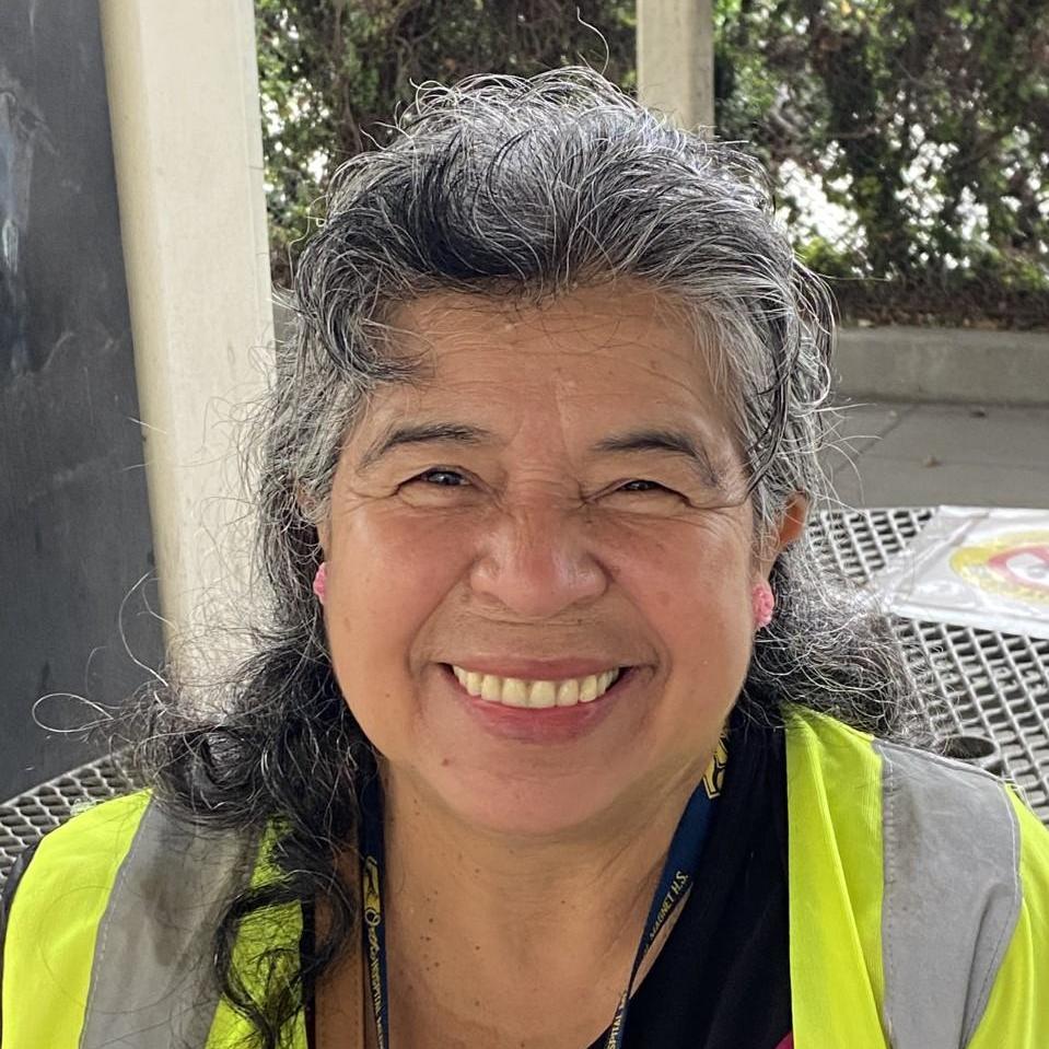 Carolina Aguilar's Profile Photo