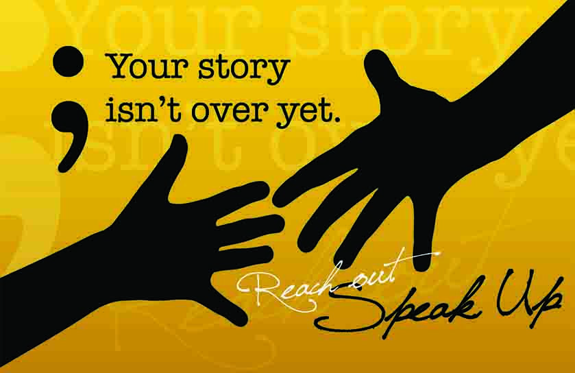 Your Story is not Over Yet