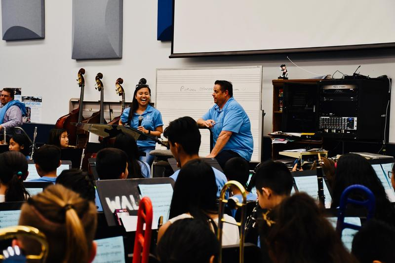 Band Buddies to Perform April 10 Featured Photo