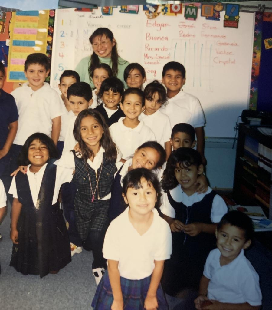 Teaching in the 90's