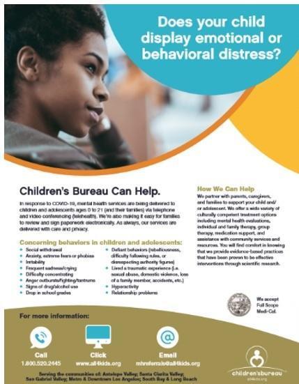 Children's Bureau Can Help Featured Photo