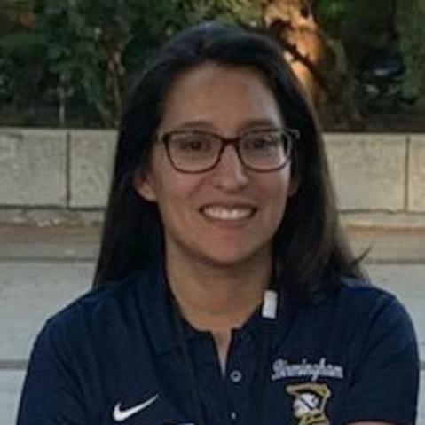 Marilynn Ibarra Cardenas's Profile Photo
