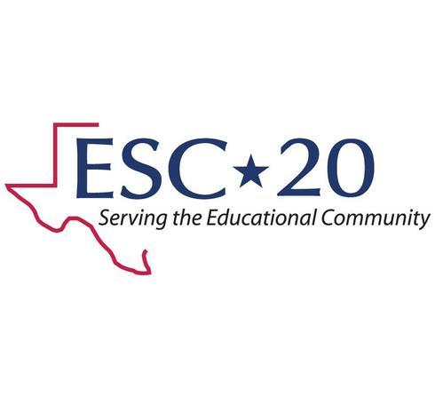 ESC-20 Logo