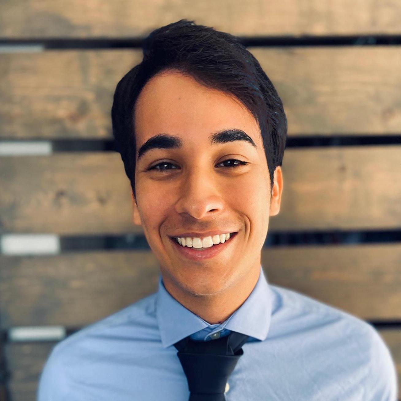Jonathan Echavarria's Profile Photo