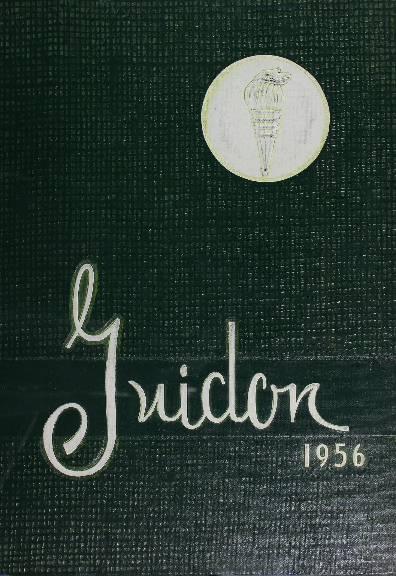 1956 CBC Yearbook