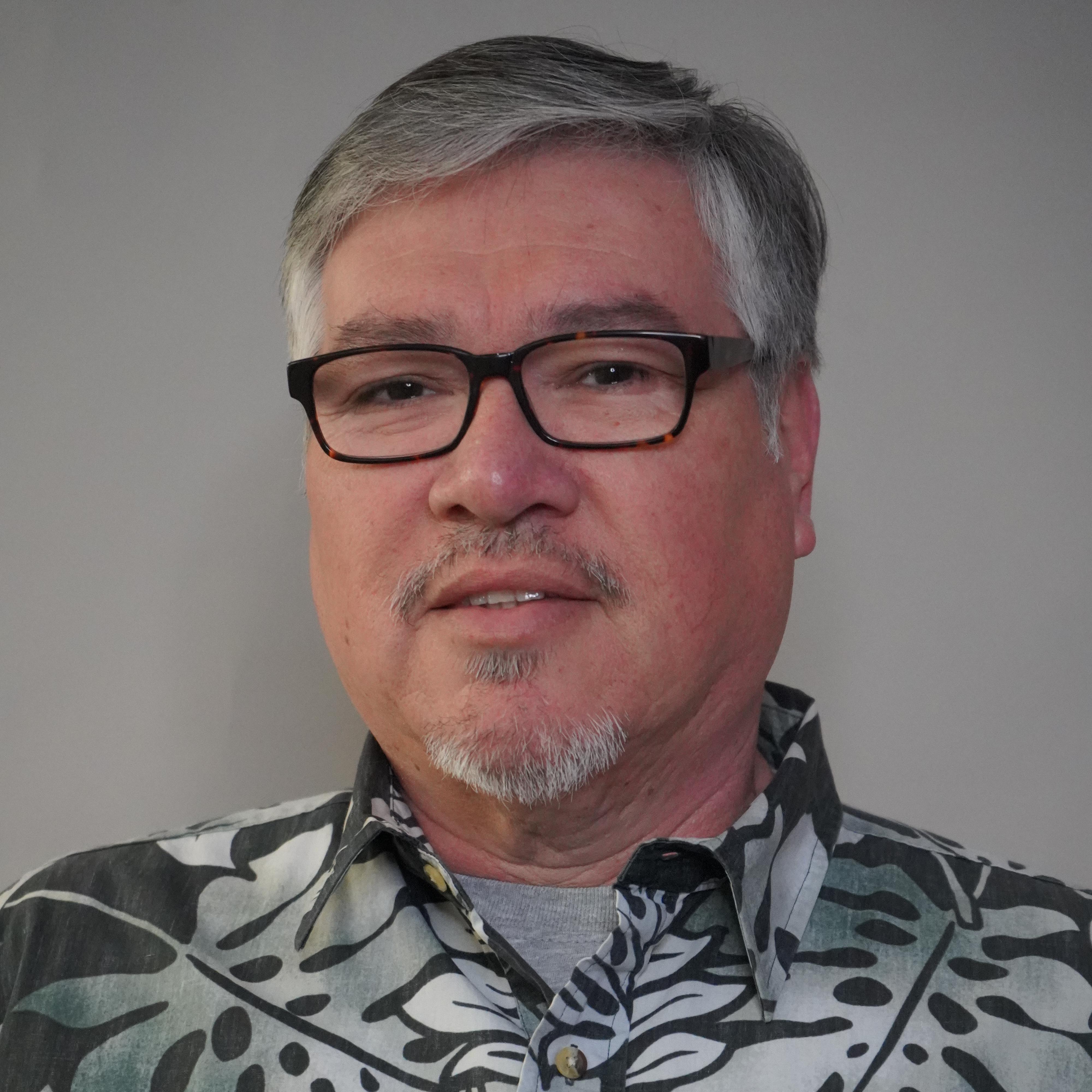 Moses Prado's Profile Photo