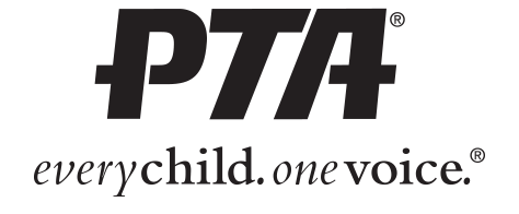 PTA.  Every Child. One Voice.