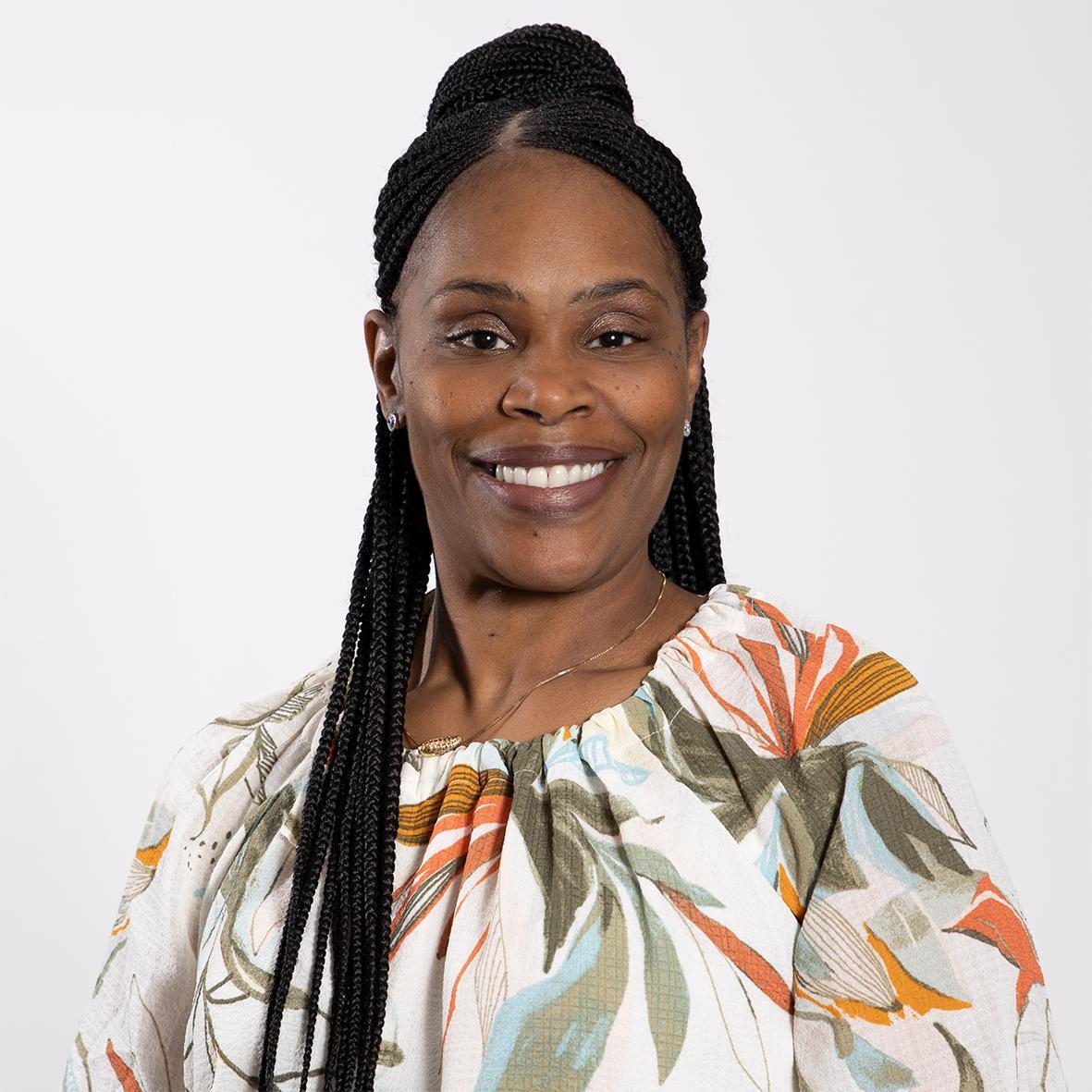 Andrea Robinson's Profile Photo
