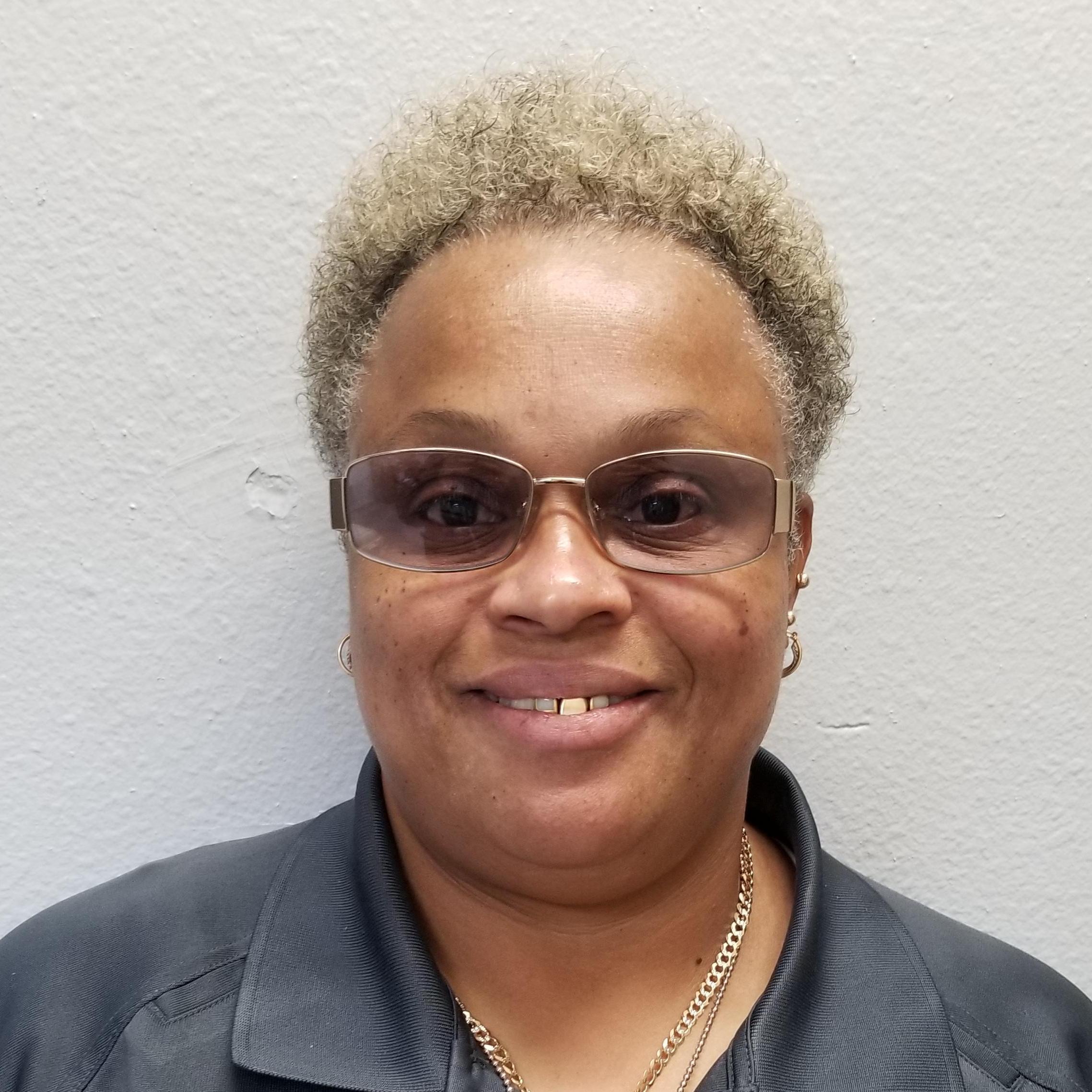Sharon Scott's Profile Photo