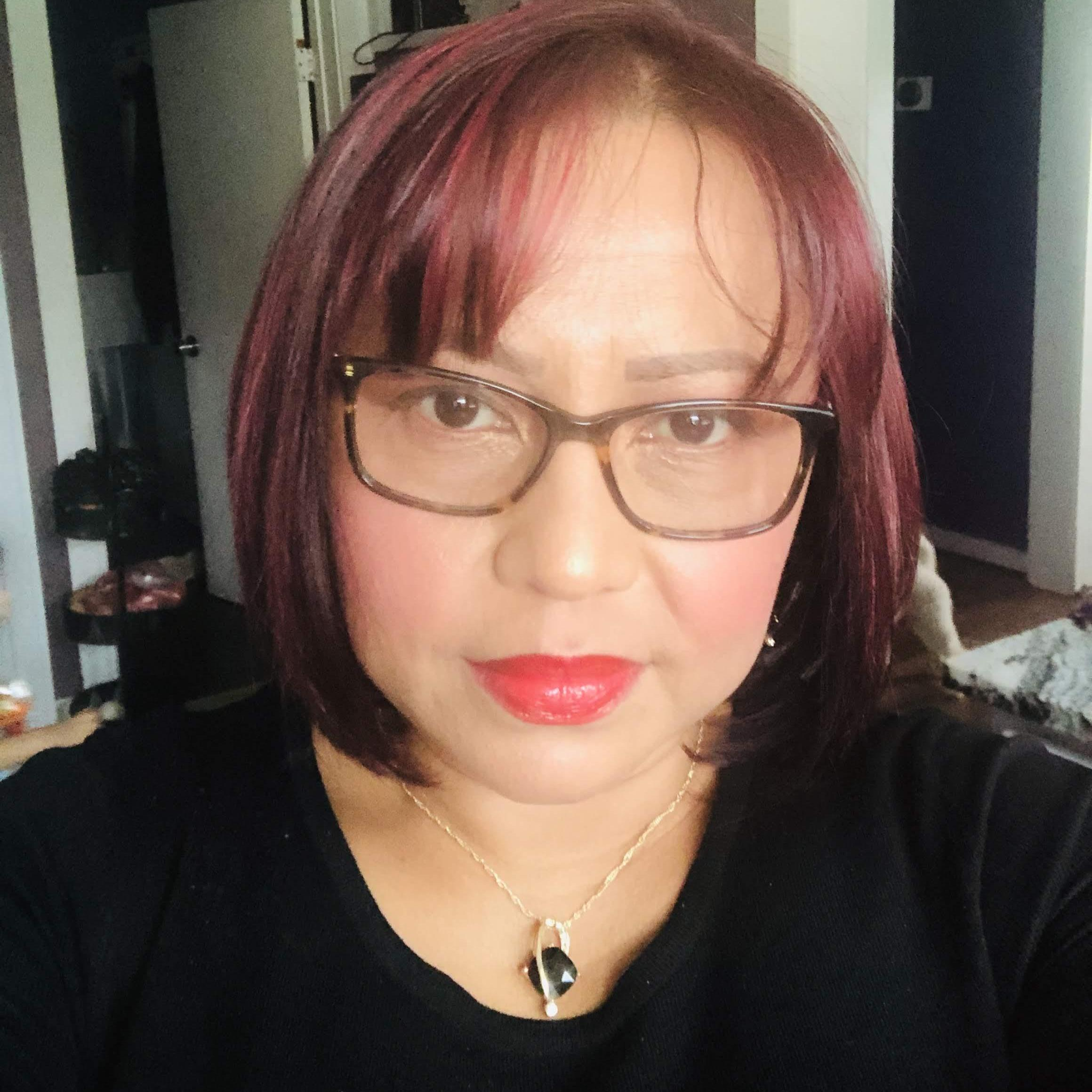 Blanca Fuentes's Profile Photo