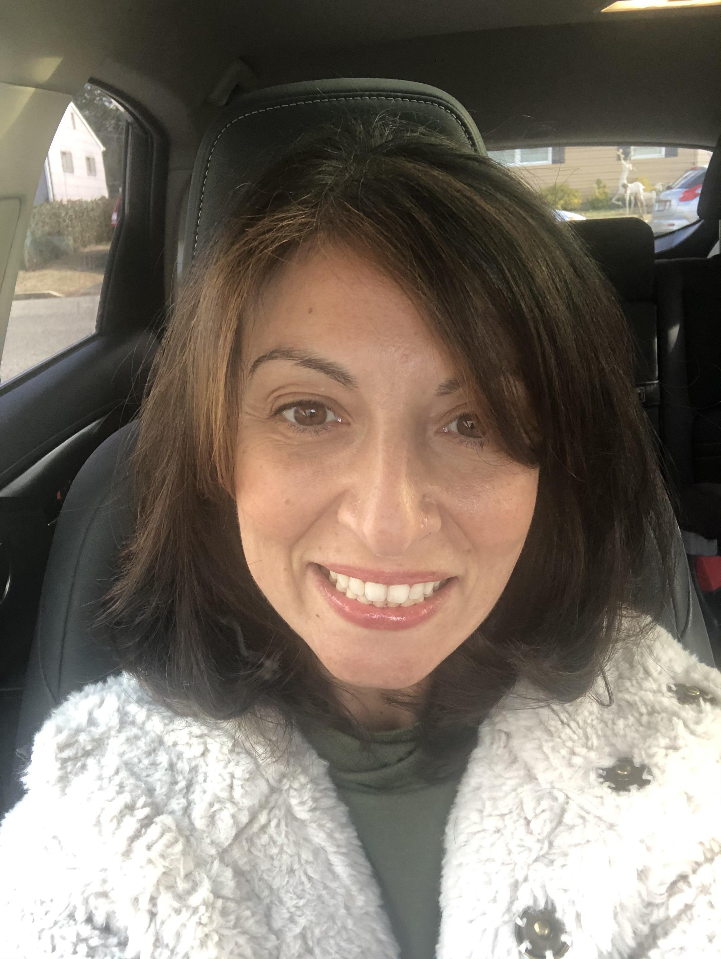 Rosanna Andreaccri's Profile Photo