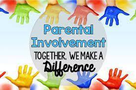 Parental Involvement Planning Meeting Featured Photo