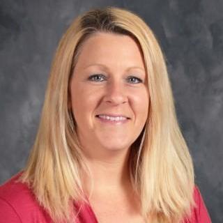 Christin Martz's Profile Photo