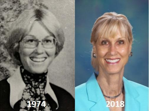 Mme. Stiehr Retires after 44 Years of Excellence!  Read about it and more in the Principal's Newsletter. Thumbnail Image