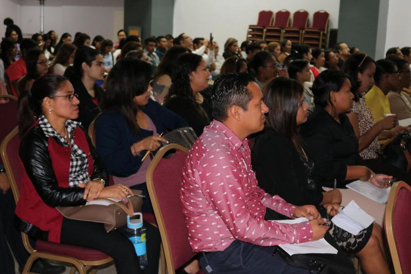 Seminario de Actualización de Psicología. Featured Photo