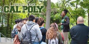 Cal Poly tour