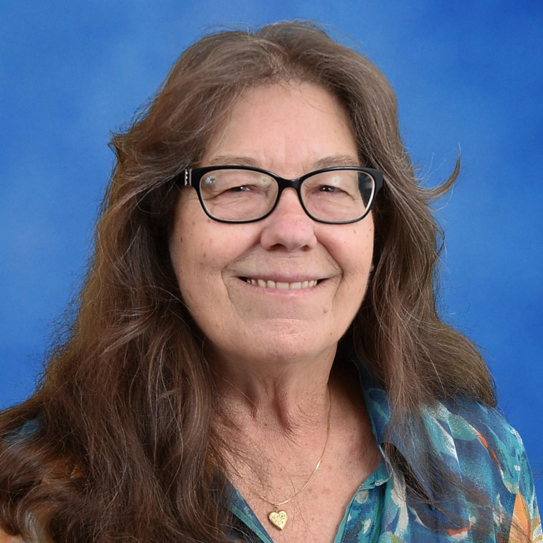 Susan Speckman's Profile Photo