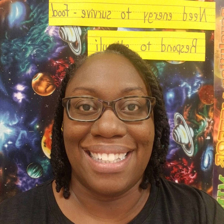 Chanique Hill's Profile Photo