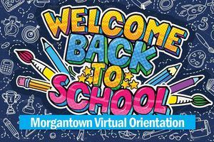 Morgantown Middle School Virtual Orientation
